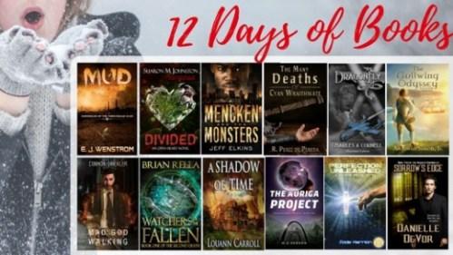 12-days-of-books